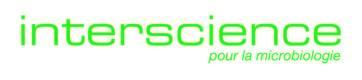 Logo Interscience