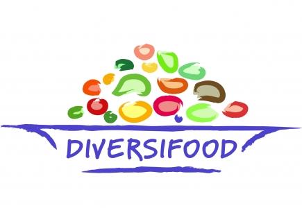 Diversifoof Logo