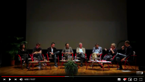 table ronde : le film