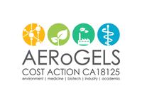 COST ACTION_Aerogel logo