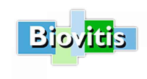 Logo Biovitis