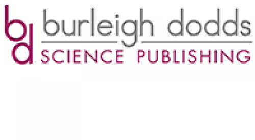 Logo Burleigh Dodds Science Publishers