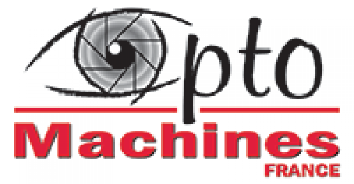 Logo Opto Machines