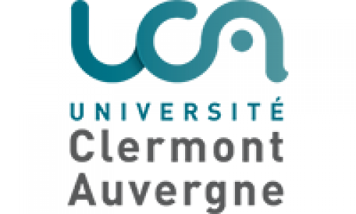 Logo Clermont-Auvergne University