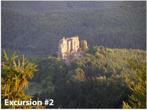 Northern Vosges landscape history