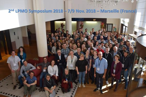 2nd LPMO symposium Marseille 2018(2)