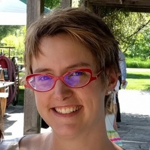 Dr. Marion Limberger