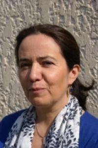 Dr. Mathilde Causse