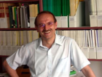 Pr. Albrecht Melchinger