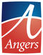 Logo Angers Métropole